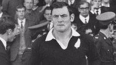 All Blacks great Sir Brian Lochore has died