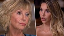 Olivia Newton-John's daughter opens up about drug addiction 'fight' amidst mum's cancer battle