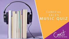 Tuneful Tales Music Quiz