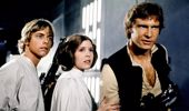 WATCH: Mark Hamill and Harrison Ford's screen test before they knew what Star Wars was