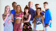 WATCH: The opening credits for the Beverly Hills, 90210 reboot has been released!