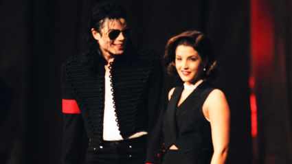 Michael Jackson's ex-maid makes explosive claims about his relationship with Lisa Marie Presley