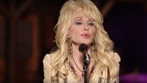 Dolly Parton opens up about why she always covers her arms