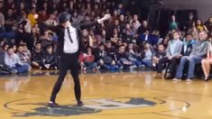 Seventeen-year-old goes viral with his incredible Michael Jackson tribute dance