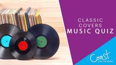Classic Covers Music Quiz