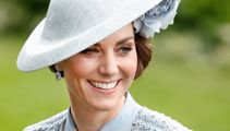 Rumours are heating up Kate Middleton is pregnant with her fourth child