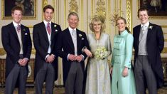 Camilla Parker Bowles' son opens up about why he and his sister are rarely seen