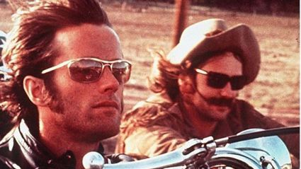 Actor, director and screenwriter Peter Fonda dies