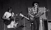 A new unheard song recorded by Steve Miller Band in 1973 has been released!