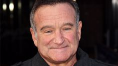 "Robin Williams' son opens up about being left ""traumatised"" by his dad's death"