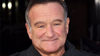 """Robin Williams' son opens up about being left """"traumatised"""" by his dad's death"""