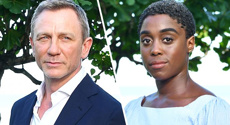 The title of the latest James Bond film has been released!