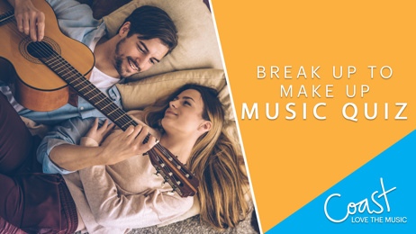 Break Up To Make Up Music Quiz