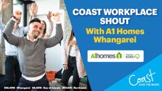 NORTHLAND: Win a workplace shout with A1homes!