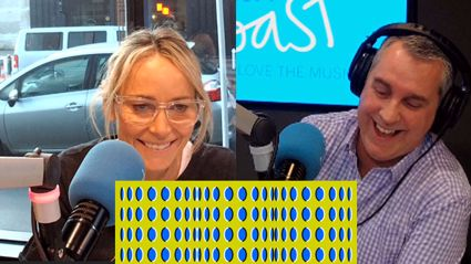 Jason Reeves and Bernadine Oliver-Kerby take a stress test - take the test for yourself ...