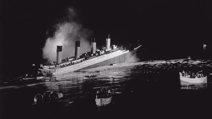 Kiwi's expedition to Titanic wreck gives us our first glimpse of decaying shipwreck since 2005