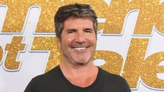 Simon Cowell shows off a trimmed down new figure after dropping 10 kilograms