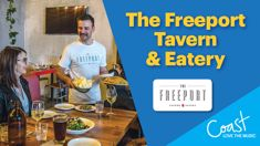 Bay Bites: Freeport Tavern and Eatery