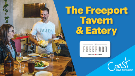 Bay Bites: Freeport Tavern and Eatery