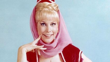 Watch the very first episode of I Dream of Jeannie