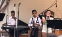 WATCH: Three 11-year-olds perform incredible cover of George Michael's 'Careless Whisper'