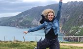 WATCH: Check out Mel Homer's Ireland getaway!