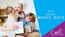 Big Daddy Music Quiz