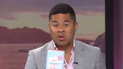 Daniel Faitaua's 10 best moments during his time on TVNZ's Breakfast