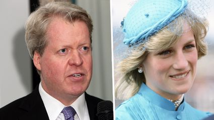 Princess Diana's brother Charles Spencer is selling copies of the eulogy he gave at her funeral