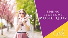 Spring Blossoms Music Quiz