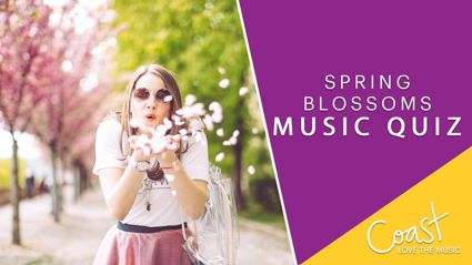 Spring Blossoms Music Quiz