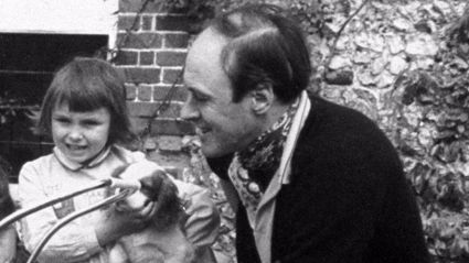 Roald Dahl's heartbreaking letter to anti-vaxers from the '80s goes viral amidst measles outbreak