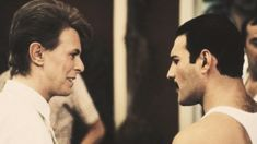 Freddie Mercury and David Bowie's a cappella rendition of 'Under Pressure' is incredible!