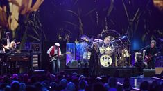 This is the setlist Fleetwood Mac is most likely to perform at their New Zealand shows