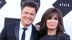 Marie Osmond opens up about tragically losing her son when he was just 18 years old