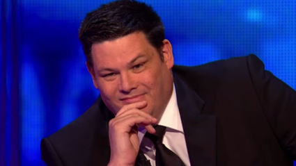 The Chase's Mark 'The Beast' Labbett announces he is back together with his cheating wife