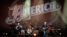Win a trip to America!