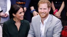 Meghan Markle shares beautiful new photo of Archie while wishing Prince Harry happy birthday