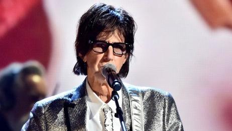 Lead singer of The Cars, Rik Ocasek, found dead