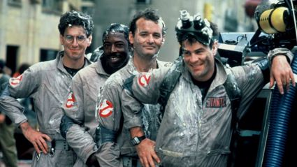 Dan Aykroyd confirms he will be returning for 'Ghostbusters 3' and Bill Murray could be joining him