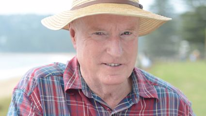 Home and Away star Ray Meagher opens up about his emergency heart surgery