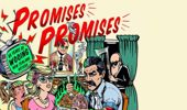 Promises Promises with Claire Robinson.