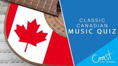 Classic Canadian Music Quiz