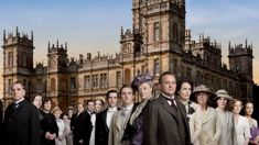 'Downton Abbey' fans can now stay in the actual castle from the TV show through Airbnb