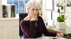 'The Devil Wears Prada' is about to become a stage musical — and Elton John is writing the score!