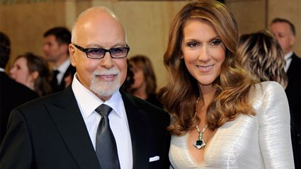 """Céline Dion opens up about life following her husband's death saying she misses being """"touched"""""""