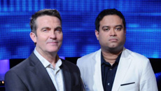 The Chase's Paul Sinha reveals he suffered a 'breakdown' following his health diagnosis