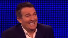 The Chase's Bradley Walsh reveals how he landed the job as the game show's host