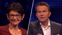 """Coronation Street's Shelley King teases Bradley Walsh about a """"juicy"""" storyline on The Chase"""