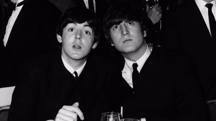 Abbey Road's 50th anniversary: Paul McCartney reveals he is visited by John Lennon in his dreams
